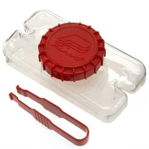 Plano Liqua-Bait Locker Bottle - 23.5 oz.