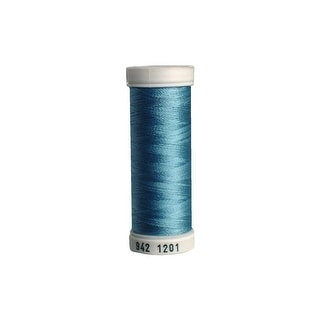 942 1201 Sulky Rayon Thread 40wt 250yd Medium Powder Blue