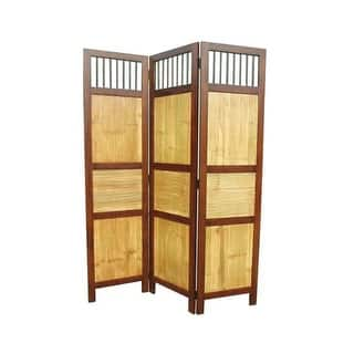 9afbf6b731a9 Buy Offex Room Dividers   Decorative Screens Online at Overstock.com ...