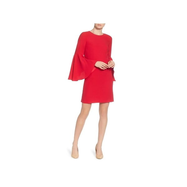 38fa313b540a8 Shop CATHERINE CATHERINE MALANDRINO Womens Cocktail Dress Party Bell ...