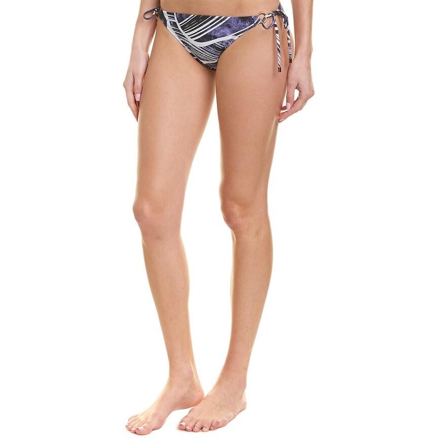 La Blanca Bali Tie-Side Bikini Bottom