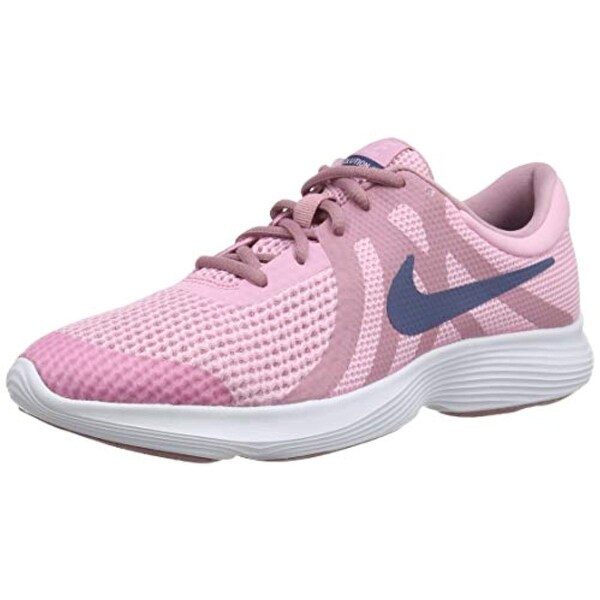 a57184492fe Shop Girls  Nike Revolution 4 (Gs) Running Shoe - Free Shipping ...