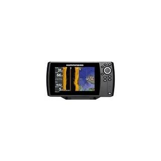 Humminbird Helix 7 CHIRP SI GPS G2N Combo Fishfinder w/Side & Down I 410340-1