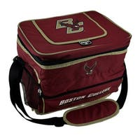 Boston College Eagles 18 Can Cooler / Lunchbox NCAA - Red