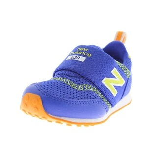 New Balance Mesh Infant Casual Shoes
