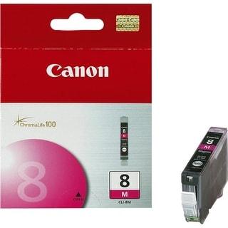 Canon CLI-8M Magenta Ink Tank