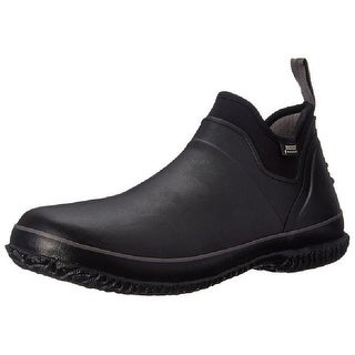 Bogs Outdoor Shoes Mens Urban Farmer Utility WP Rubber 71330 (Option: 17)