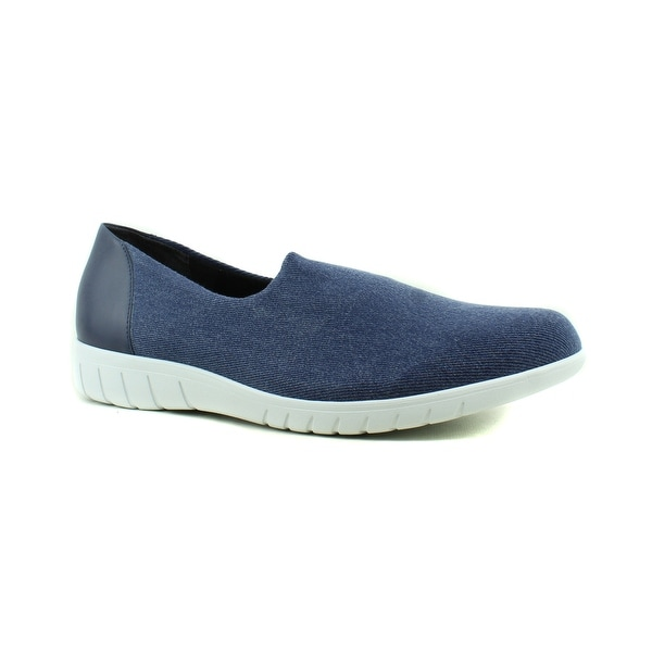 017867c1d60 Shop Munro Womens Blue Loafers Size 11 (C