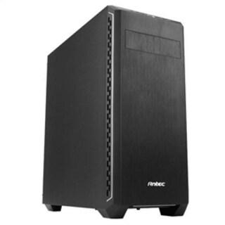 Antec Case P7 Silent MidTower Black case USB3.0x2 7 expansion slots