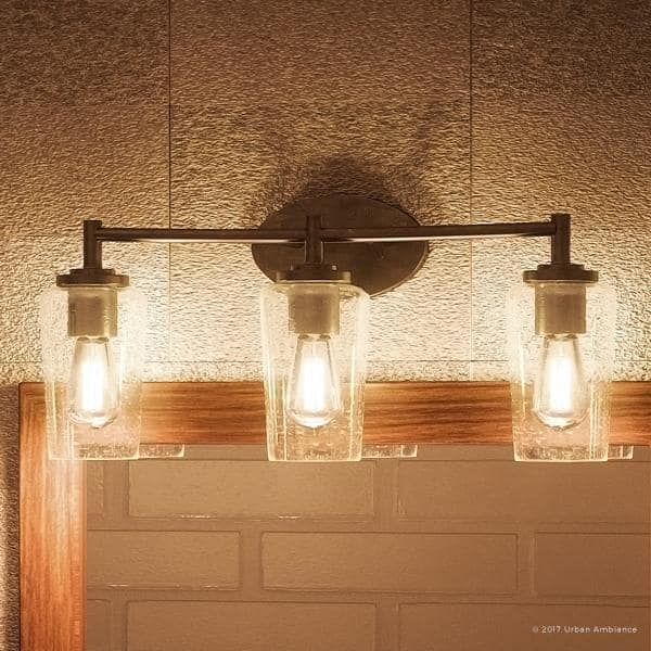 Luxury Vintage Bathroom Vanity Light 10 H X 23 W With