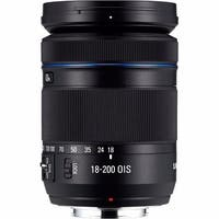 Samsung 18-200mm f/3.5-6.3 (For NX Cameras)