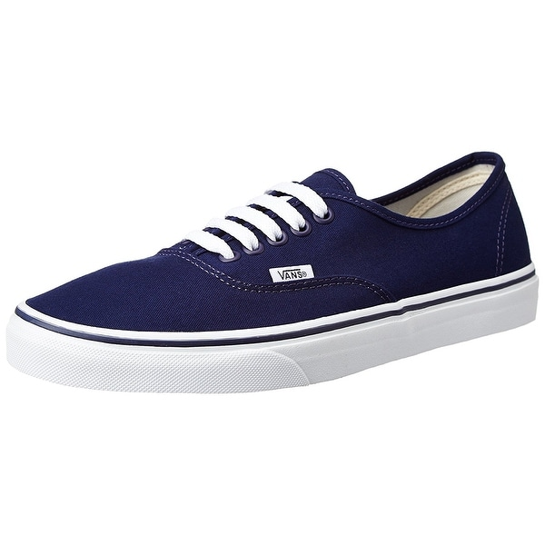 Vans Womens Eclipse Low Top Lace Up Fashion Sneakers
