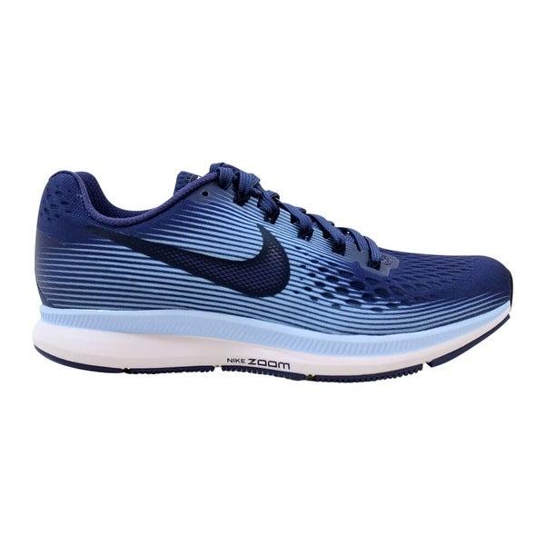 | NIKE Men's Air Zoom Pegasus 34 Running Shoe (7