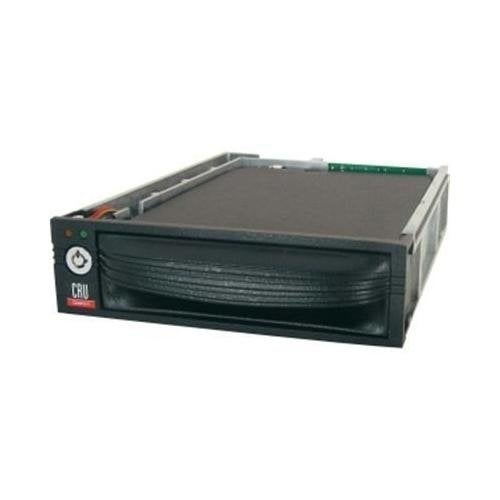 Cru-Dataport Llc - Dp10, Sas/Sata 6G, Complete Assembly, Black, 3.5In And 2.5In Drive Mount, Rohs