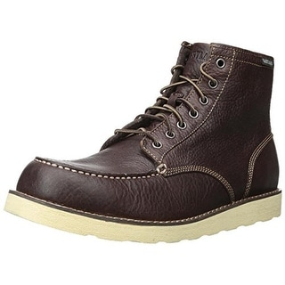 Eastland Mens Lumber Up Lined Chukka Boots