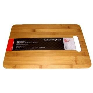 Bamboo Cutting Board - Rectangle - 6 Units