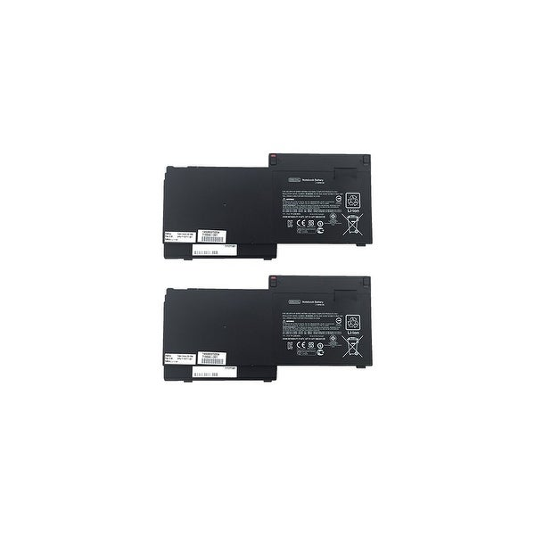 """""""Battery for HP 717378001 (2-Pack) Replacement Battery"""""""