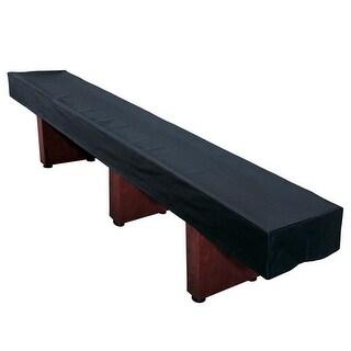 Carmelli NG1226 Black Cover for 14 ft. Shuffleboard Table
