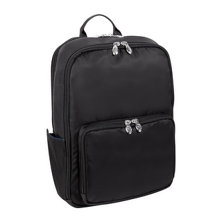 """Link to McKleinUSA TRANSPORTER 15"""" Nylon Dual-Compartment Laptop & Tablet Backpack Similar Items in Backpacks"""