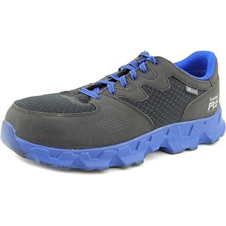 Timberland Pro Powertrain Alloy Safety Toe Round Toe Synthetic Work Shoe