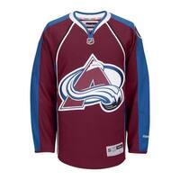 Colorado Avalanche Premier Hockey Jersey by Reebok - Maroon