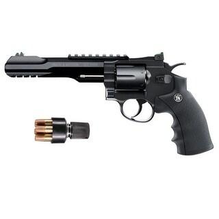 Smith & Wesson 327 TRR8 Air Gun Black 2252672