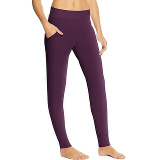 Maidenform Lounge Pants - Color - Potent Purple - Size - S