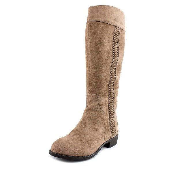 Nine West Meadow Women Mushroom Boots