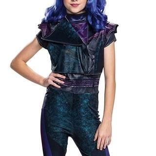 Disney Uma Descendants 3 Deluxe size XL 14//16 Girls Tween Costume Licensed CHOP