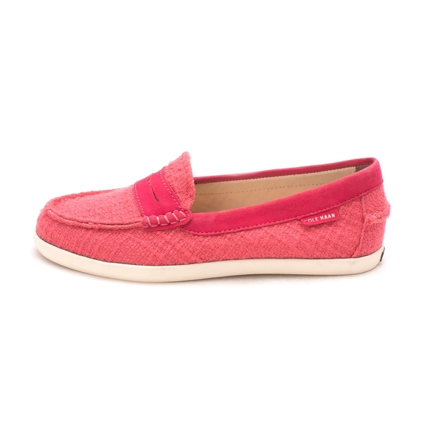 Cole Haan Womens Siennasam Closed Toe Loafers - 6