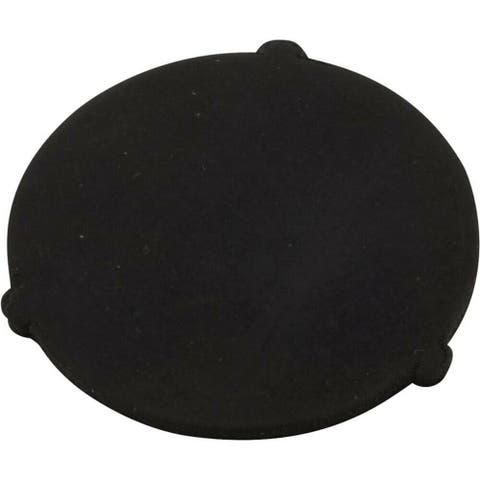 Black APC APCG3313 Drain Cap Gasket for Sand Filters
