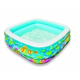 Intex 57471ep clearview aquarium pool