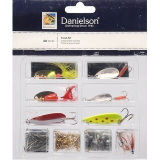 Danielson Tk100 Kit Trout