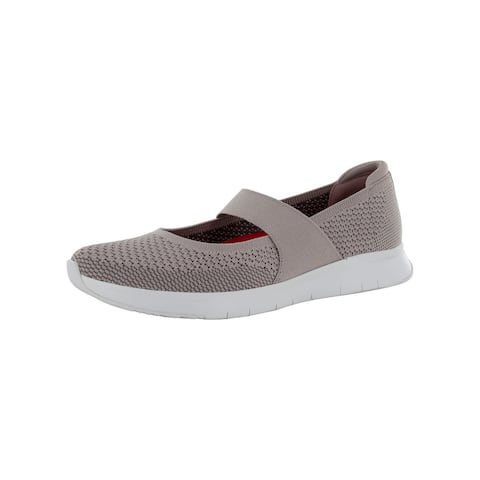Fitflop Womens 'Marbleknit Mary Jane' Shoes