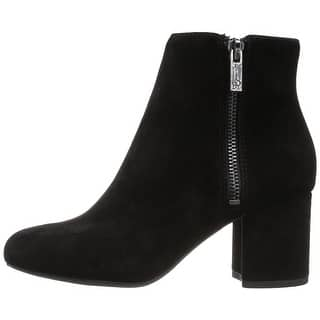 5b5ff4e8dc8 Jessica Simpson Womens rallee Closed Toe Ankle Fashion Boots