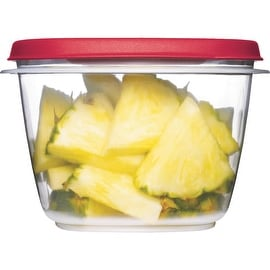 Rubbermaid 7 Cup Food Container