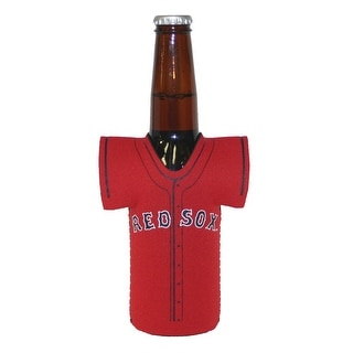 Boston Red Sox Jersey Bottle Holder