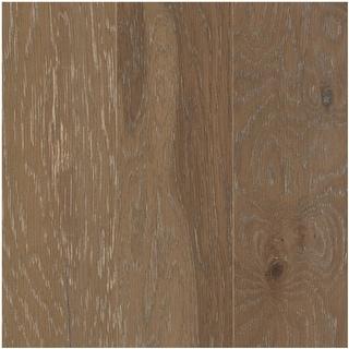 """Mohawk Industries BCE92-OAK  American Villa 5"""" Wide Wirebrushed Engineered Oak Hardwood Flooring - Sold by Carton (28.25"""
