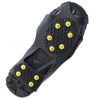 Image Size S Ice Cleats Snow Grips Anti Slip Walk Traction Shoes Chains Crampons|https://ak1.ostkcdn.com/images/products/is/images/direct/178034e90d2881763b8c365f002001bd20d445e6/Image-Size-S-Ice-Cleats-Snow-Grips-Anti-Slip-Walk-Traction-Shoes-Chains-Crampons.jpg?impolicy=medium