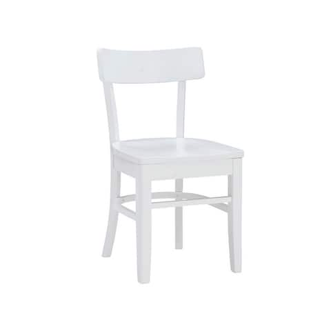 Linon Simonton Chair (Set of 2)
