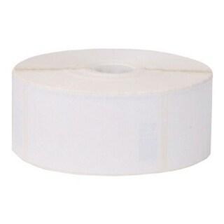 "Seiko Slp-Srlb 2-1/8X4"" Shipping Labels, White, Bulk For Slp-Tray"