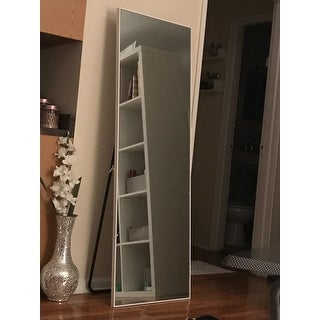 Modern Floor Mirror Full Length Mirror