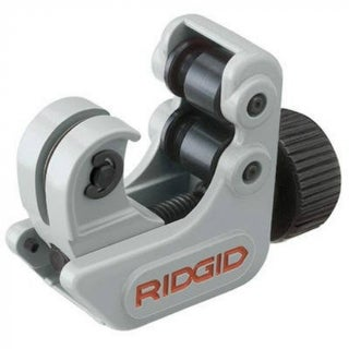 """Ridgid 40617 Close Quarters Tubing Cutter, #101, 1/4"""" x 1-1/8"""""""