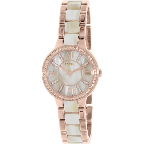 f23c0f070 Fossil Women's Watches | Find Great Watches Deals Shopping at Overstock