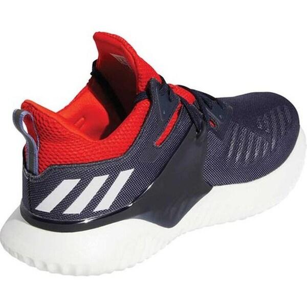 Shop adidas Men's Alphabounce Beyond 2 Running Shoe Legend ...