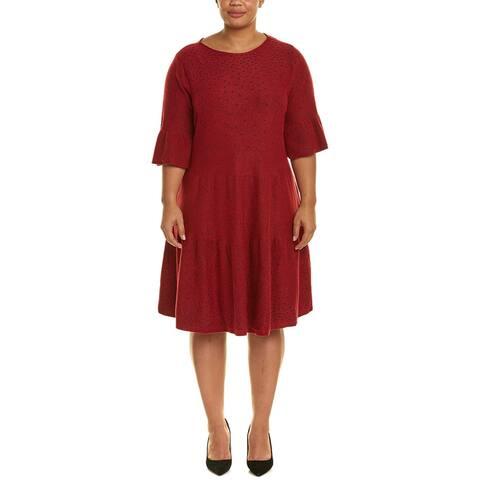 Nic+Zoe Plus Dress