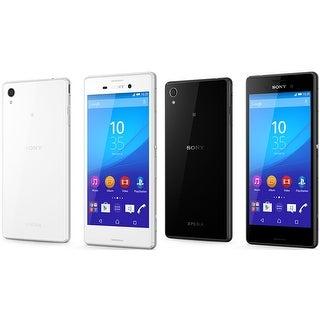 Sony Xperia M4 Aqua E2036 Unlocked GSM Phone