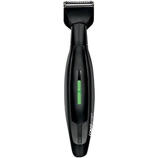 Conair Twin Trim Battery-Operated 2 Blade Beard, Mustache, and Stubble Trimmer