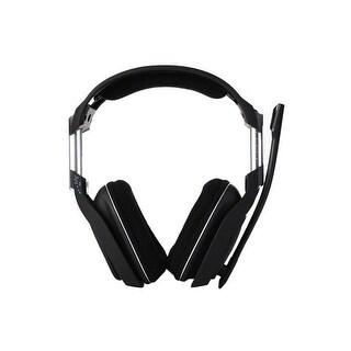 (Refurbished) Astro Gaming A50 Circumaural Wireless Gaming Headset  PS4