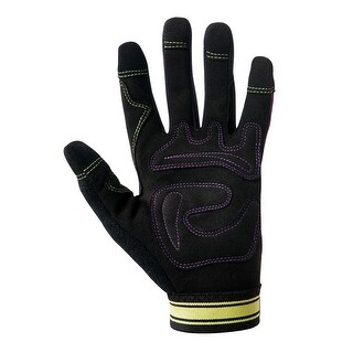 Noble Outfitters Gloves Work Mens Womens Outrider Reinforced